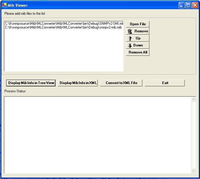 Click to view SnmpSource component screenshots